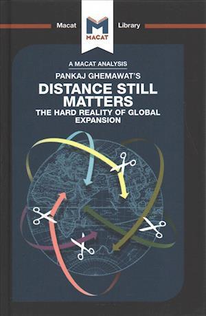 An Analysis of Pankaj Ghemawat's Distance Still Matters