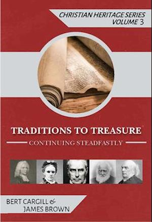 Traditions to Treasure