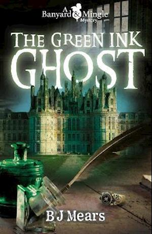 The Green Ink Ghost