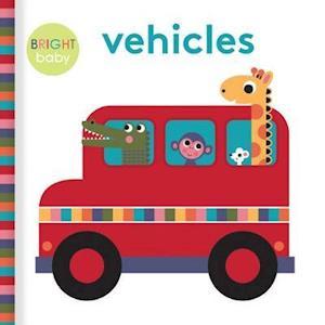 Bright Baby - Vehicles