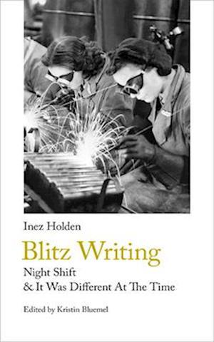 Blitz Writing