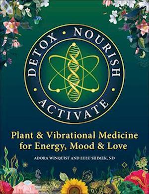 Detox Nourish Activate