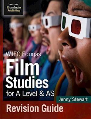 WJEC Eduqas Film Studies for A Level & AS Revision Guide