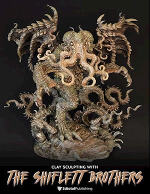 Clay Sculpting with the Shiflett Brothers