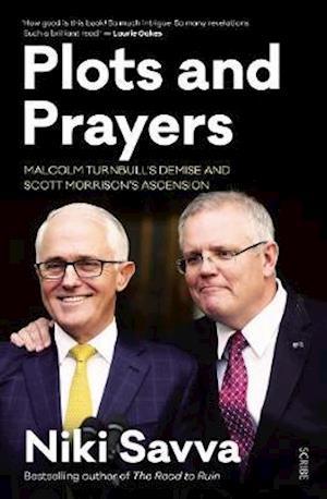 Plots and Prayers