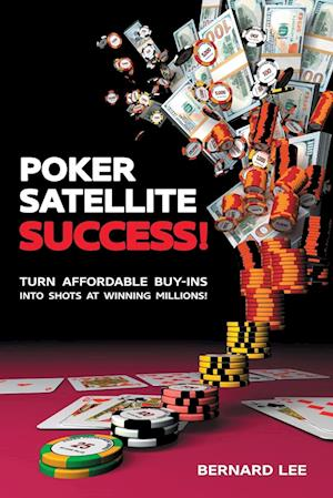 Poker Satellite Success!