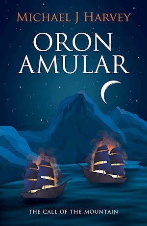 Oron Amular