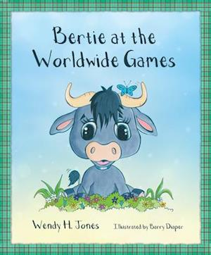 Bertie at the World Wide Games