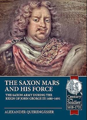 The Saxon Mars and His Force