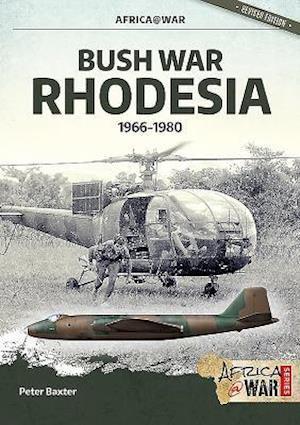 Bush War Rhodesia