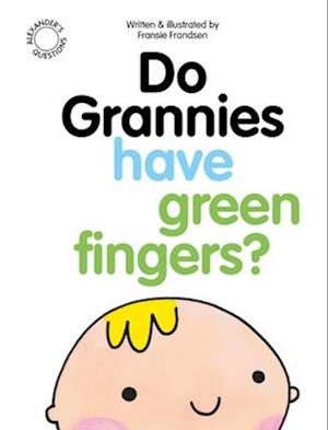 Do Grannies Have Green Fingers?