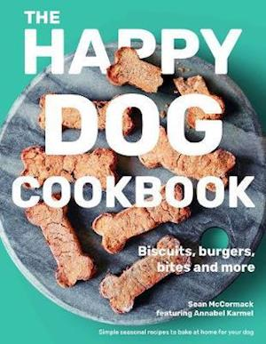 The Happy Dog Cookbook