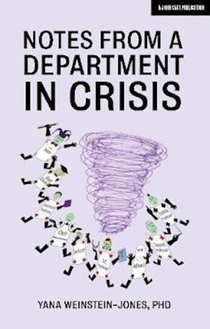 Notes from A Department In Crisis