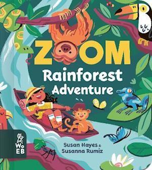 Zoom: Rainforest Adventure