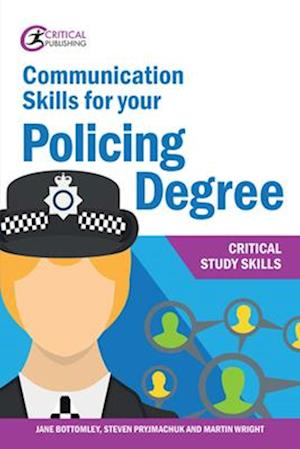 Communication Skills for your Policing Degree