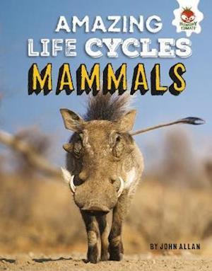 Mammals - Amazing Life Cycles