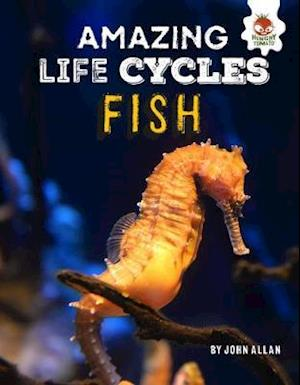 Fish - Amazing Life Cycles