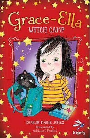 Grace-Ella: Witch Camp