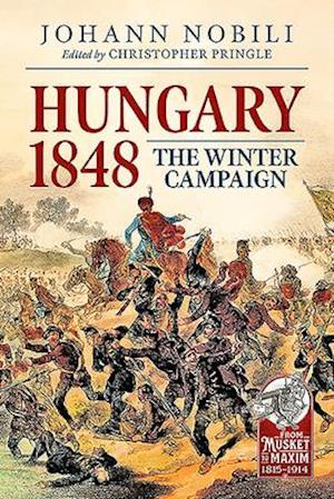 Hungary 1848