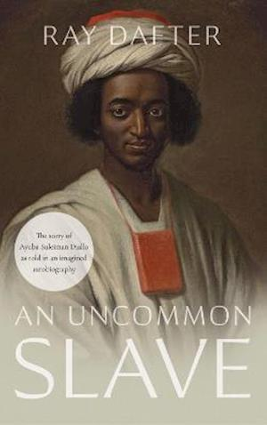 An Uncommon Slave
