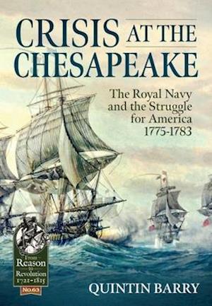Crisis at the Chesapeake