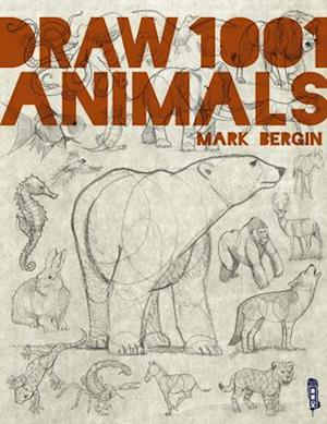 Draw 1,001 Animals