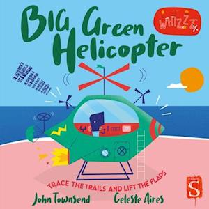 Whirrr! Big Green Helicopter
