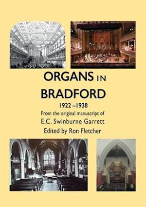 Organs in Bradford 1922-1938