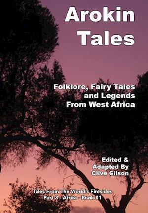 Arokin Tales