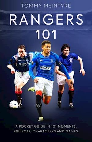 Rangers 101