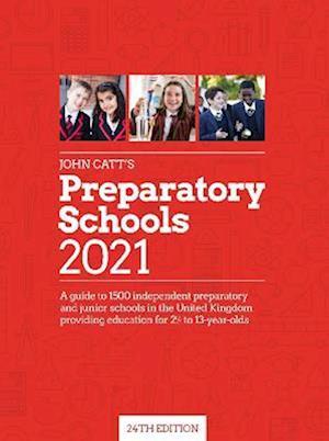 John Catt's Preparatory Schools 2021