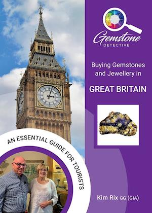 Buying Gemstones and Jewellery in Great Britain