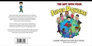 The Boy with Four Super Powers