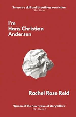 I'm Hans Christian Andersen