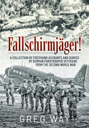 Fallschirmjäger!