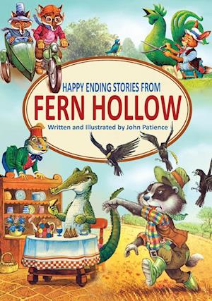 Happy Ending Stories from Fern Hollow