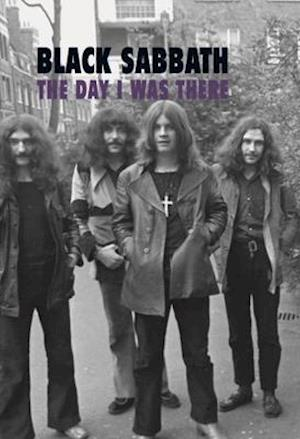 Black Sabbath - The Day I Was There