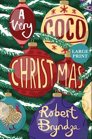 A Very Coco Christmas: A sparkling Christmas short story!