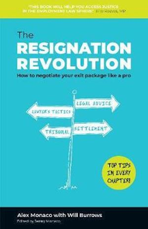 The Resignation Revolution
