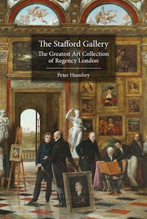 The Stafford Gallery