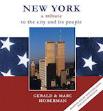 New York (Tribute to the City and Its People by Gerald and Marc Hoberm)