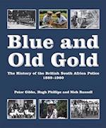 Blue and Old Gold af Gibbs, Peter