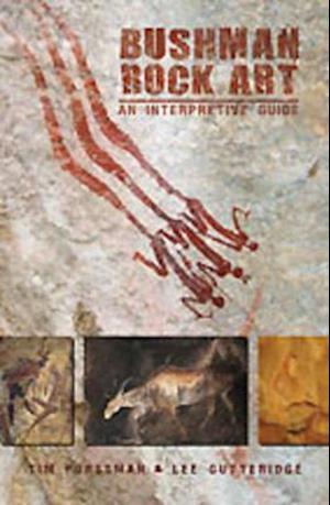 Forssman, T: Bushman Rock Art