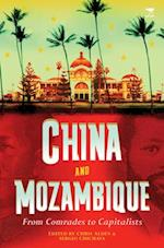 China and Mozambique