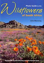 Photo Guide to the Wildflowers of South Africa af John Manning