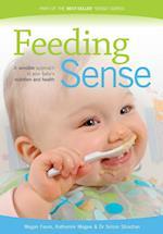 Feeding Sense af Simon Strachan, Katherine Megaw, Megan Faure