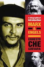 Marx & Engels af Ernesto Che Guevara