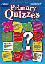 Primary Quizzes Upper (ages 10+)