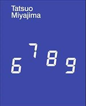 Bog, hardback Tatsuo Miyajima af Tatsuo Miyajima