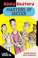 Masters of Soccer af David Bedford